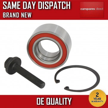 AUDI A4 A6 A8 FRONT WHEEL BEARING KIT 1994>2005 *BRAND NEW*