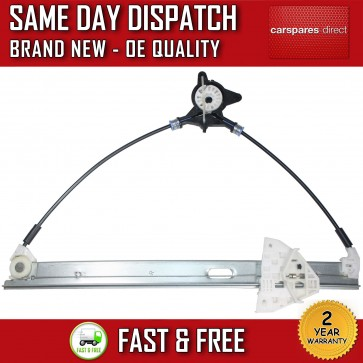 MAZDA 3 BK14 BK12 2003>2009 FRONT RIGHT ELECTRIC WINDOW REGULATOR 4/5 DOORS NEW