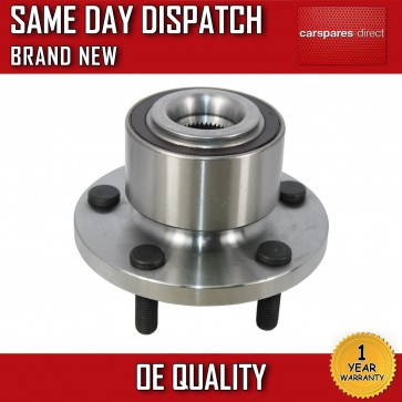 FORD MONDEO 1.6 1.8 2.0 2.2 2.3 2.5 Mk4 FRONT WHEEL BEARING 2007>on *NEW*