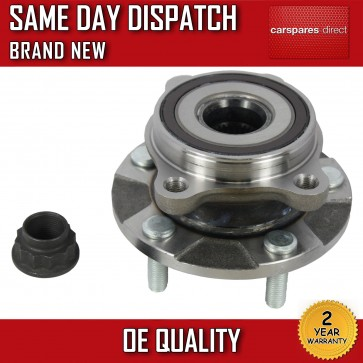 TOYOTA AVENSIS 2.0 2.2 D-4D FRONT WHEEL BEARING 2009>on *BRAND NEW*