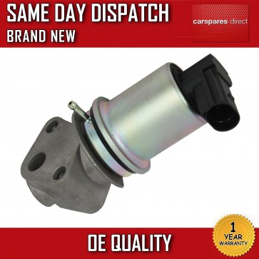 VW POLO 1.2/1.2 12V EGR VALVE / EXHAUST GAS RECIRCULATION 03D131503A *BRAND NEW*