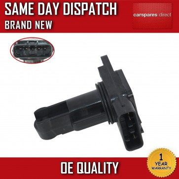 JAGUAR XJ / XK 8 4.0 MASS AIR FLOW METER SENSOR MAF 1996>2005 *NEW* 22204-46020