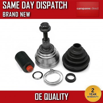 SEAT LEON,ALTEA,TOLEDO DRIVESHAFT OUTTER CV-JOINT 2004>on *BRAND NEW*