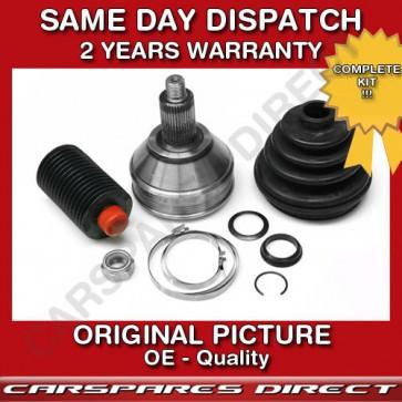 VW FOX 1.2 / 1.4 CV JOINT 2005-ONWARDS BRAND NEW