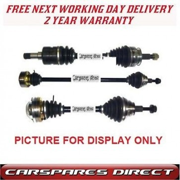 Audi A6 2.4 2.8 2.5 TDi 97>05 OFFSIDE RH RIGHT CV JOINT DRIVESHAFT BRAND NEW