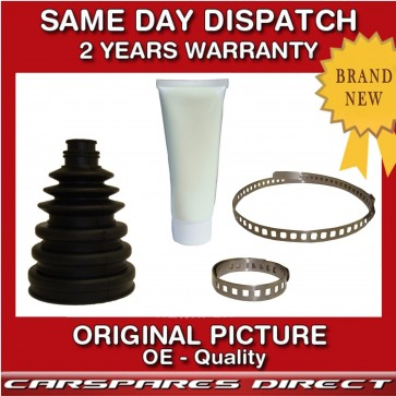 SUBARU IMPREZA DRIVESHAFT CV JOINT INNER BOOTKIT CV BOOT KIT GAITER STRETCH NEW