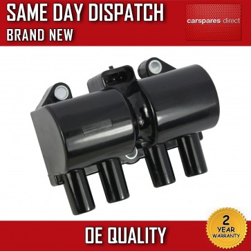 CHEVROLET TACUMA 1.6 2005 > on IGNITION COIL PACK 96253555 *BRAND NEW*