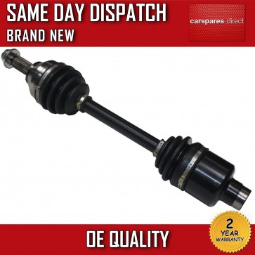 FORD MONDEO MK3 2000 > 2007 OFF SIDE RIGHT SIDE CV JOINT DRIVESHAFT *BRAND NEW*