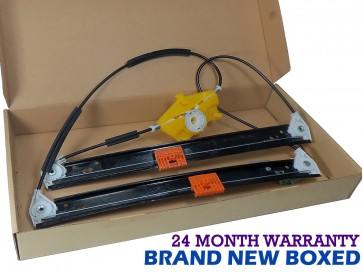 **BRAND NEW TOP QUALITY** AUDI A4 8E2 B6 00-08 WINDOW REGULATOR FRONT RIGHT SIDE