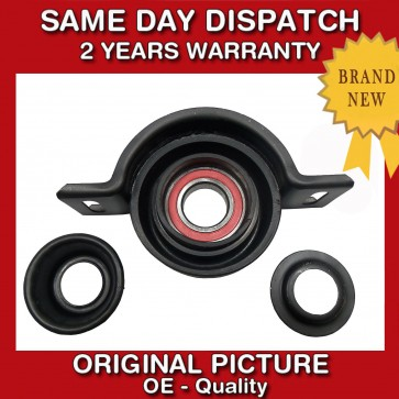 MERCEDES VITO,VIANO,W639 FRONT PROPSHAFT CENTRE BEARING 30mm 2003>on *BRAND NEW*