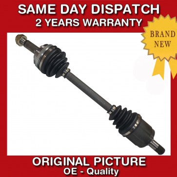 HONDA ACCORD 1.9,2.0,2.2,2.3 DRIVESHAFT CV JOINT OFF/RIGHT/DRIVER SIDE 1991>1998