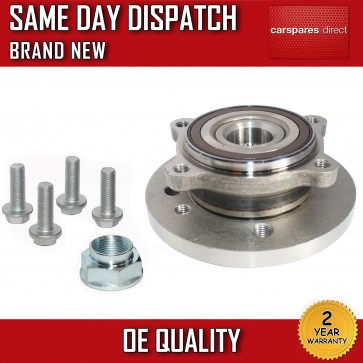BMW MINI COOPER ONE&WORKS R50,R52,R53 FRONT WHEEL BEARING&BOLTS 12MM 2001>2006