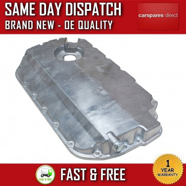 AUDI A4 A6 ALLROAD A8 / VW PASSAT / SKODA SUPERB 2.5 OIL SUMP PAN 97>08 *NEW*
