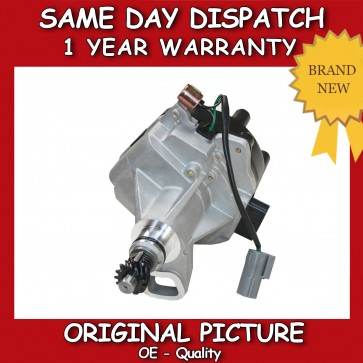 IGNITION SYSTEM DISTRIBUTOR NS22100 FOR PATHFINDER QX4 FRONTIER XTERRA 3.3L NEW