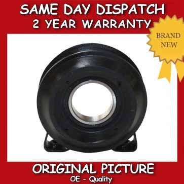 OPEL/VAUXHALL FRONTERA A/B PROPSHAFT CENTRE BEARING BRAND NEW 2 YEAR WARRANTY