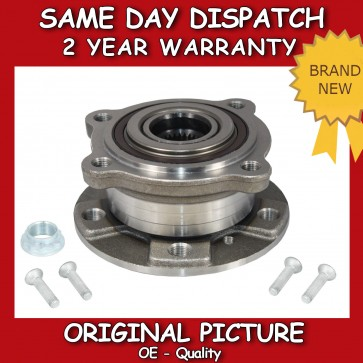 BMW X5 (E70) 3.0,4.8 FRONT WHEEL BEARING 2007>on *BRAND NEW*