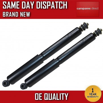 TOYOTA PREVIA X2 PAIR OF REAR SHOCK ABSORBERS 1990>2000 *BRAND NEW*