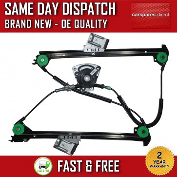 PORSCHE 911 996/ BOXSTER 986 FRONT LEFT NEAR SIDE WINDOW REGULATOR 1997>2005 NEW