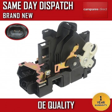 SEAT IBIZA Mk4 FRONT RIGHT SIDE CENTRAL DOOR LOCK ACTUATOR 2002>2009 *BRAND NEW*
