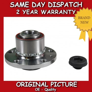 VW FOX 1.2 FRONT WHEEL BEARING 2005>on *BRAND NEW*