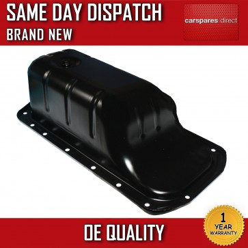 CITROEN  BERLINGO NEMO XSARA DS3 C1 C2 C3 C4 C5 OIL SUMP PAN *BRAND NEW*