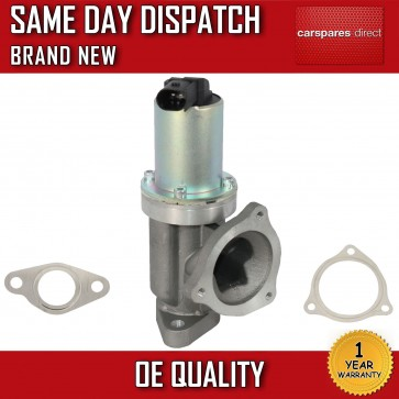 EGR VALVE FIT FOR A KIA CARENS CEE'D SPORTAGE 2.0 CRDi 2004>on *NEW* 2841027410