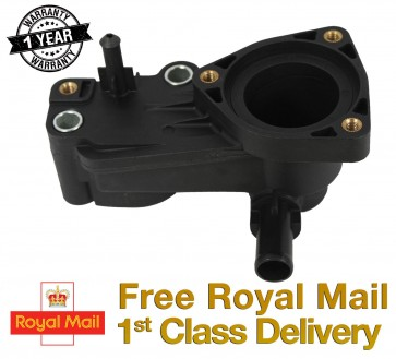 FORD MONDEO Mk4 1.8 THERMOSTAT HOUSING 1999>ON *BRAND NEW*