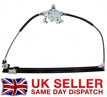RENAULT MEGANE SCENIC 97>03 FRONT RIGHT SIDE ELECTRIC WINDOW REGULATOR 4/5 DOORS