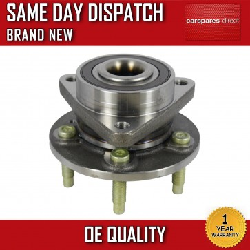 VAUXHALL ASTRA J 1.4 1.3 1.6 FRONT WHEEL BEARING HUB 2009>on *BRAND NEW*