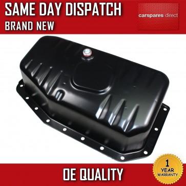 PEUGEOT BOXER Mk2 2.8 HDI 2000>2002 STEEL OIL SUMP PAN 500323326 *BRAND NEW*