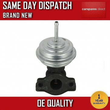 VW VENTO, TRANSPORTER T4, CADDY, SHARAN 1.9TD EGR VALVE 028131501A *BRAND NEW*