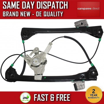 BMW 3 SERIES E46 COUPE/CONVERTIBLE FRONT LEFT SIDE ELECTRIC WINDOW REGULATOR NEW