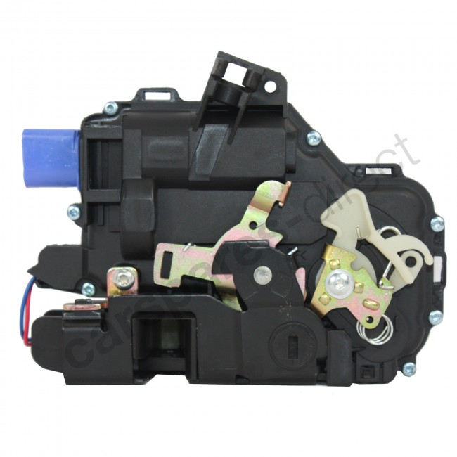 Vw Polo 6n2 Central Locking Wiring Diagram