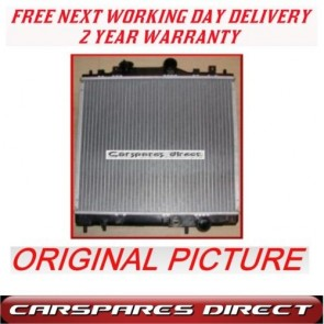 Proton Persona 92> & Wira 99> Manual RADIATOR NEW******