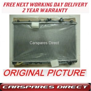 SPACE WAGON RUNNER 1.8 2.0 91> AUTOMATIC RADIATOR NEW**