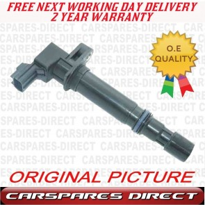 JEEP COMMANDER 3.7 / 4.7 2005 > ON PENCIL IGNITION COIL 56028138AF *BRAND NEW*