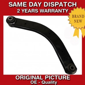 VAUXHALL SIGNUM REAR SUSPENSION TRAILING UPPER CONTROL ARM 2003>on *BRAND NEW*