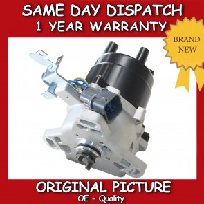 HONDA CIVIC MK IV COUPE 1.6 I VTEC 1994 TO 1996 DISTRIBUTOR D4T92-04 - ULTRA NEW