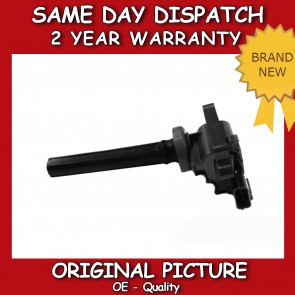 DODGE STRATUS 2.4 16V PENCIL IGNITION COIL 1995>2001 *BRAND NEW*
