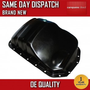 AUDI COUPE CABRIOLET 100 Mk3,4 OIL SUMP PAN 048103601 *BRAND NEW*
