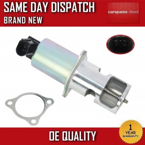 EGR VALVE FIT FOR A NISSAN PRIMERA Mk3 1.9 dCi 2002>on 8200157971 1 YR WARRANTY