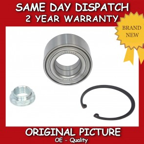 BMW X3 E83 1.8,2.0,2.5,3.0 X-DRIVE FRONT/REAR WHEEL BEARING 2004>on *BRAND NEW*