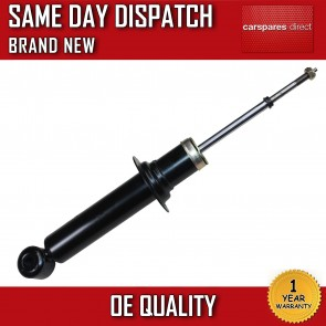 REAR BACK SHOCK ABSORBER FIT FOR A NISSAN PRIMERA P12 2002>on *BRAND NEW*