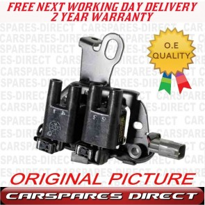 IGNITION COIL PACK FIT FOR A HYUNDAI TUCSON 2.0  2004>ON 27301-23700 *BRAND NEW*