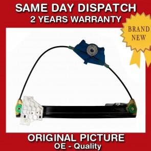 AUDI A4 S4 B6/B7 8E 00-08 ESTATE COMPLETE ELECTRIC WINDOW REGULATOR REAR RIGHT