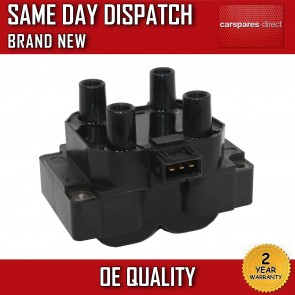 LANCIA DEDRA DELTA KAPPA THEMA Y IGNITION COIL PACK 1984>2001 *BRAND NEW*