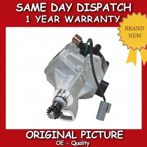 DISTRIBUTOR FIT FOR A NISSAN PATHFINDER 3.3 V6 4WD 22100-1W601 *BRAND NEW*