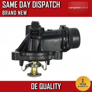 BMW 1 SERIES 118, 120 THERMOSTAT HOUSING 11537510959 2003>ON *BRAND NEW*