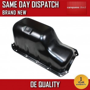 LANCIA MUSA, Y, YPSILON 1.2 1.4 OIL SUMP PAN 97>on *BRAND NEW*