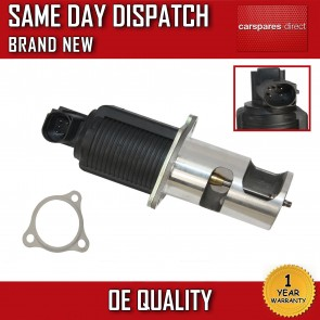 EGR VALVE FIT FOR A NISSAN INTERSTAR dci 90 2008>ONWARDS *NEW*